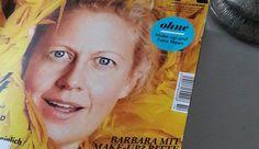 Ich hab jetzt Barbara – und was hast Du?   elbschnagger