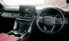 Land Cruiser 200, Toyota Land Cruiser, Bmw X7, Cadillac Escalade, Auto Motor Sport, Motor Car, Nissan, Diesel, Autos