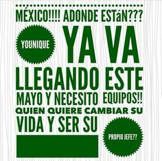Younique is launching in Mexico!!! So exciting!!! #mexico #stayathomemexico #youniquemexico Https://www.youniqueproducts.com/Steacy