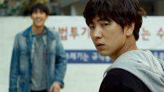 Korean Movie 대결 (Showdown, 2016) 캐릭터 예고편 (Character Trailer)