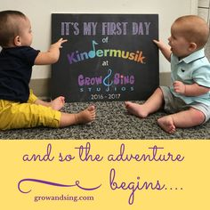 This picture speaks for itself, so we'll leave it at that. #firsts #kindermusik #  #Playgroup #musicandmovement #kindermusik #kindermusic #bestmusicclassever #babies #toddlers #musicclass #musically #orlandobabyclass #orlandomusiclessons #orlando #oviedo #oviedofl #winterpark #wintergarden #wintersprings #baldwinpark #apopka #altamonte #drphillips #lakenona #volusiacounty #portorange #deland #centralflorida