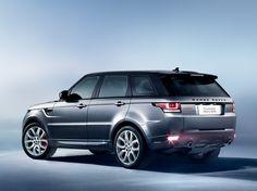 Range Rover Sport (2013).