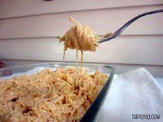 Cheezey Spaghetti (Paleo AND Vegan!)
