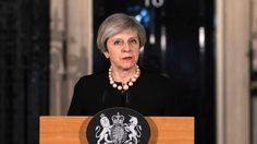 """İngiltere Başbakan 'ı Theresa May, gerçekleşen olayları """"terör saldırısı"""" olarak nitelendirdi  """"İngiltere Başbakan 'ı Theresa May, gerçekleşen olayları """"terör saldırısı"""" olarak nitelendirdi"""" http://fmedya.com/ingiltere-basbakan-i-theresa-may-gerceklesen-olaylari-teror-saldirisi-olarak-nitelendirdi-h36628.html"""