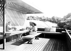 Marcel Breuer - Triangle Modernist Houses - America's Largest Archive of Residential Modernist Design