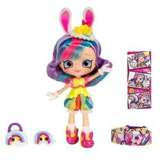 An Ongoing Guide to Shoppies Dolls Baby Girl Toys, Toys For Girls, Kids Toys, Baby Dolls, Shoppies Dolls, Shopkins And Shoppies, Paw Patrol, Shopkins Season 9, Shopkins Wild Style