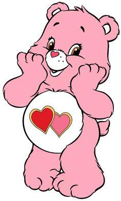 Care Bear Birthday, Care Bear Party, Care Bears, Care Bear Tattoos, Cute Bear Drawings, Bear Character, Bear Coloring Pages, Bear Wallpaper, Baby Girl Shower Themes