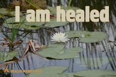 I am healed - Health Manifested  #healthmanifested #iamhealed #healthy #healed  #healthyhappylife #wellnessjourney #nourishyourself #fitforme #justbreathe #lookwithin #inspirationdaily  #Mindset #Success #Inspire #ThinkBig #Believe #Motivate #instamotivation #life #LOA #lawofattraction #power #motivation #inspiration #quotes #dreams #morningmotivation #hope #havemotivation #onlymotivation #IAm #raiseyourvibrations #mindbodyspirit #mindbodysoul