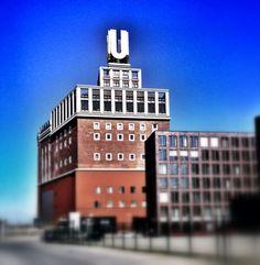 Ruhrstadt Uturm