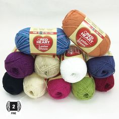 Luster Sheen - 海外の毛糸と編み物グッズ*チカディー*