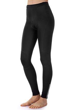 New Dinamik Womens Cycling 3//4 Bike Tights Super Comfortable Light Leggings E..
