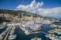 125 superyachts de plus de 30 m exposés au Monaco Yacht Show 2016