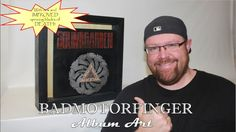 BADMOTORFINGER album art | Soundgarden tribute