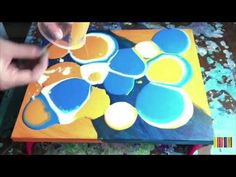 TRULY BEST Acrylic Painting / Satisfying Acrylic Pouring Art Compilation #2 | Most Satisfying Videos - YouTube