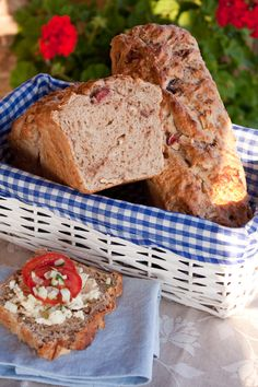 Pan de Otoño - Pasteles y pan caseros