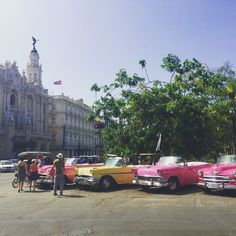 #Cuba La #Habana Vieja