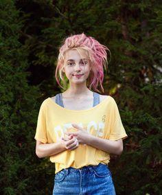pink hair #dreads #dreadlocks #wonderlocks by https://www.instagram.com/wonderlocks/