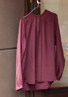 #camisa #pomandere en #nelybelula #conceptstore #ss15