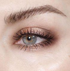 The 50 most beautiful eyeshadow ideas to imitate - Beauty - . - Make-Up Natural Eyeshadow, Natural Eye Makeup, Eye Makeup Tips, Eyeshadow Looks, Makeup Inspo, Eyeshadow Makeup, Beauty Makeup, Eyeshadow Ideas, Makeup Ideas