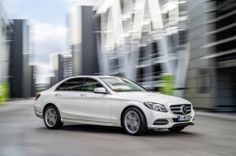 Mercedes C-Class declared the overall winner in the 2015 World Car of the year Awards, and MB grab two extra gongs for the AMG GT and S-Class Coupe. Mercedes Benz, Benz C Class 2015, New C Class, Detroit Motors, Vito, Cars Uk, Benz S, Bmw 3 Series, Digital Trends
