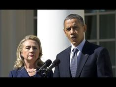 07 Oct '16:  WALL STREET JOURNAL BREAKING NEWS: Obama Warned State Department and Clinton About Emails - YouTube - H. A. Goodman - 5:57