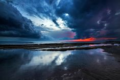 """Restless sky over the Libyan Sea"" by Hercules Milas | Redbubble Different Seasons, End Of Summer, Crete, Beautiful Islands, Hercules, Long Hoodie, Homeland, Art Boards, Travel Mug"