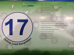 #ClickPrefect TM - #Digital / #Internet / #Online #Marketing #Module 17 - #Online #Lead #Generation Call 09873388286