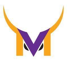 Fake alternate NFL logos by Matt McInerney.