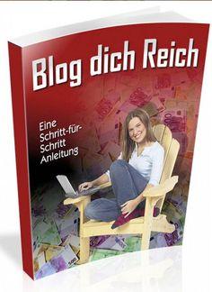 Dieses Top-eBook beschäftigt sich mit dem Thema Geldverdienen durch Bloggen. Es klingt seltsam, war doch ein Blog anfänglich nur eine Art Webtagebuch. Ausgabe mit Leseprobe.