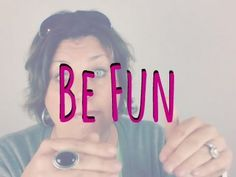 Be Fun  DRISKOTECH-Helping direct sellers & small business owners create video awesomeness for their businesses!