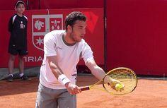 Înfrângeri pentru Luncanu si Şulea! Rackets, Tennis Racket, Sports, Tennis, Hs Sports, Excercise, Sport, Exercise