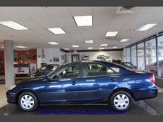 Cars for Sale: 2004 Toyota Camry LE in Hamilton, OH 45015: Sedan Details - 362802192 - Autotrader