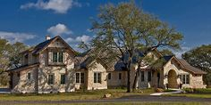 Hill Country design style: timeless design