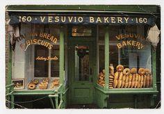 vesuvio bakery