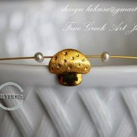 Great Finds Hunt On Fire for Handmade weekly event. This week we are on the hunt for you Handmade Creations in a Fiesta of Colors! Belly Button Rings, Pearl Necklace, Pearls, Fall, Mushroom, Handmade, Beautiful, Jewelry, Shop