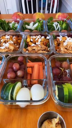 Lunch Meal Prep, Easy Meal Prep, Healthy Meal Prep, Healthy Cooking, Healthy Eating, Meal Prep Plans, High Protein Bariatric Recipes, Bariatric Eating, Bariatric Surgery
