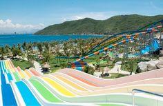 Vinpearl Resort Vietnam! My daughter would LOVE this resort. We have to go!!