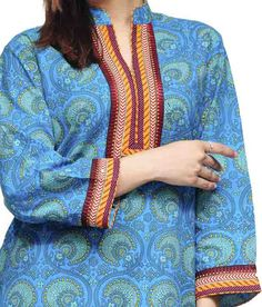 collection of In Trend KURTIES