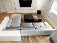 Lowther Avenue Private Residences – Tomas Pearce Interior Design Consulting Inc.