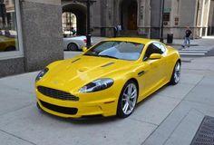 şahıstan Aston Martin - DB9 - Coupe sahibinden