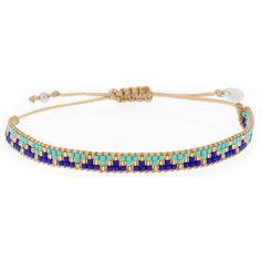 Mishky Mini Beaded Bracelet: