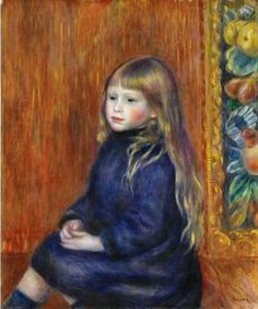 Renoir. estimated 9-12 mln.