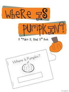 Teaching Blog Addict: Paint, Paint and Pumpkins