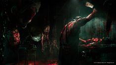 Wallpaper HD The Evil Within  #TheEvilWithin #EvilWithin #SurvivalHorror #Rubik #Terror #SebastianCastellanos #Besthesda #Zombies #Zombis
