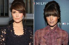 Hair and Make-up by Steph: Celeb Hair Inspiration: Rose Byrne