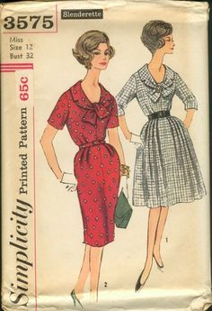 Simplicity 3575 bust - 44