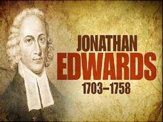 Jonathan Edwards Sermon - The Thorns that Choke the Word