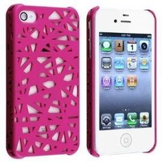 This is the cover that Hanna on Pretty Little Liars uses!! (Hot Pink Birds Nest Case for Apple iPhone 4, 4S (AT, Verizon, Sprint) by abz Cases, http://www.amazon.com/dp/B007K3RM4C/ref=cm_sw_r_pi_dp_Sam6qb1TG1GQZ )