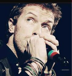 The Gorgeous Chris | Coldplayers