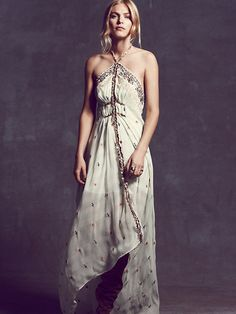 Free People Limited Edition Gianna's Holiday Dress at Free People Clothing Boutique